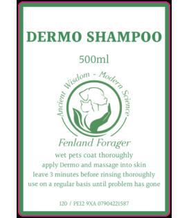 Dermo Shampoo