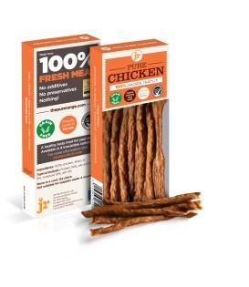 Jr Pet Product Treats Chicken