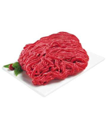 Beef Mince with approximately