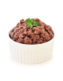 Raw Beef & Tripe Mince with approximately