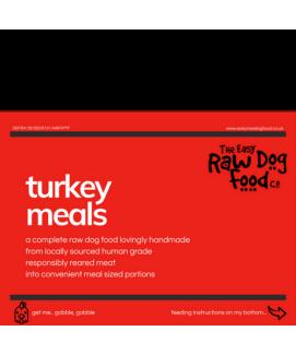 Turkey Meals 80/10/10